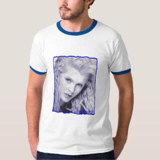 Kim Elizabeth Photo T-shirt