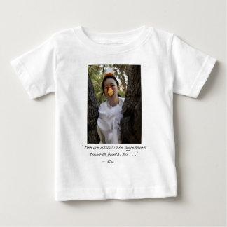 Kim Infant T-Shirt