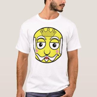 King Face T-Shirt