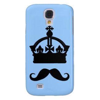 King of Mustaches custom color HTC case