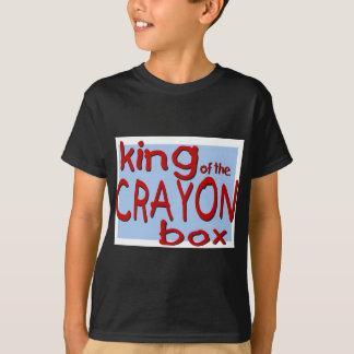 King of the Crayon Box Shirt