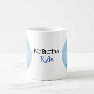 King of the house - Big Brother mug
