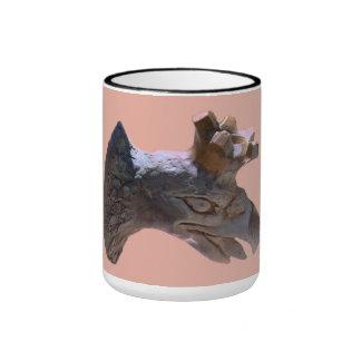 King Rooster Mug