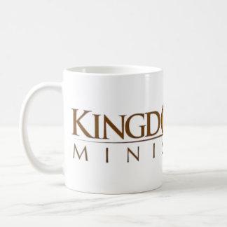 Kingdom Dog Basic Coffee Mug