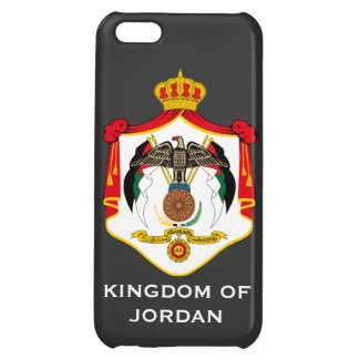 Kingdom* of Jordan I-phone 5 Case Cover For iPhone 5C