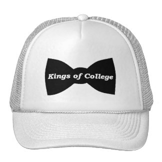 Kings of College Trucker Cap