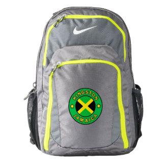 Kingston Jamaica Backpack
