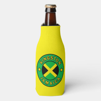 Kingston Jamaica Bottle Cooler