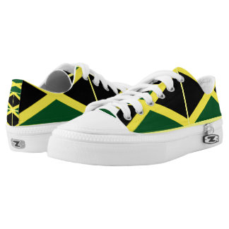 KINGSTON JAMAICA LOW TOPS