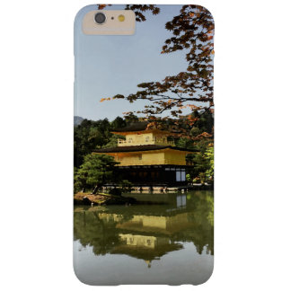 Kinkaku-ji temple (Japan) Barely There iPhone 6 Plus Case