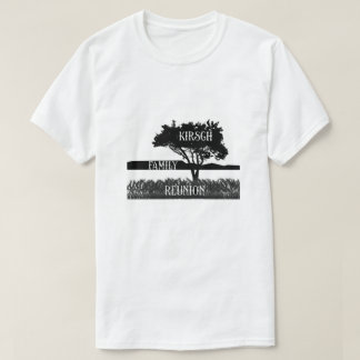 Kirsch Family Reunion T-Shirt
