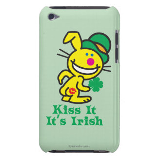 Kiss It Barely There iPod Case