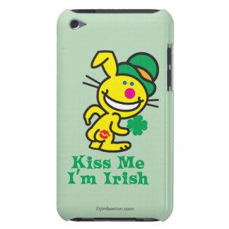 Kiss Me iPod Case-Mate Case