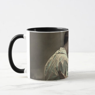 Kissing Mug