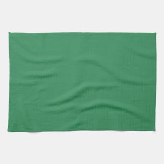 Kitchen Towel - Sea Green