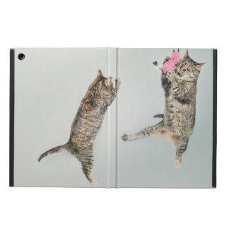 Kitten dance case for iPad air
