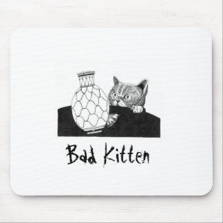 Kitten Mousepads