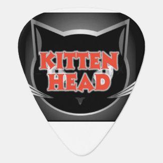 Kittenhead the band Guitar Picks