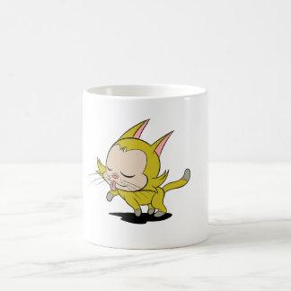 Kitty Bath Mug