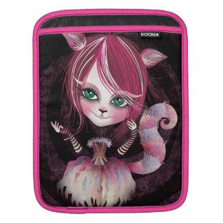 Kitty Cat iPad Sleeve
