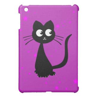 Kitty Kuro Purple Cover For The iPad Mini