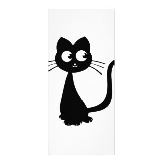 Kitty Kuro Custom Rack Cards