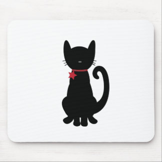 Kitty Mousepad