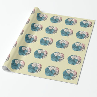 Kitty Wrap Wrapping Paper