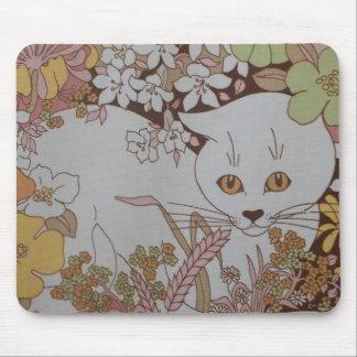 KittyCat Mouse Pad