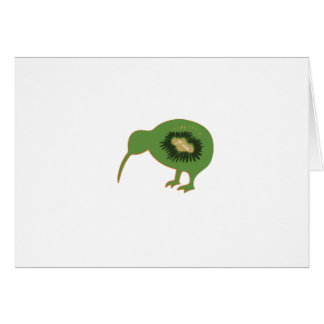 kiwi nz kiwifruit card