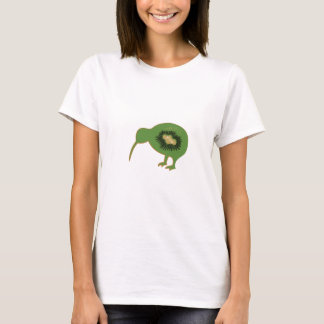 kiwi nz kiwifruit T-Shirt