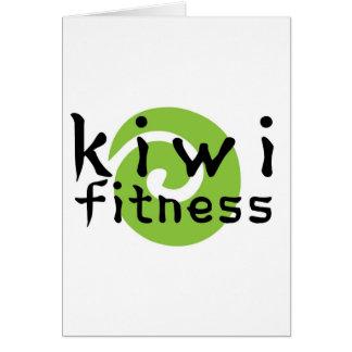 KiwiShirt Card