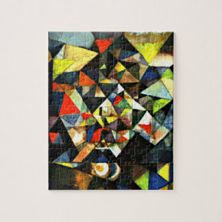 Klee - With the Egg Jigsaw Puzzle