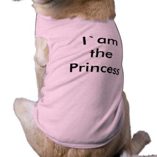 Kleid für Hund Hund T Shirt