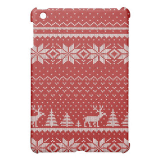 knit case for the iPad mini