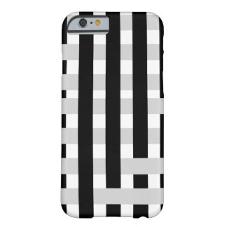 Knit Design Barely There iPhone 6 Case