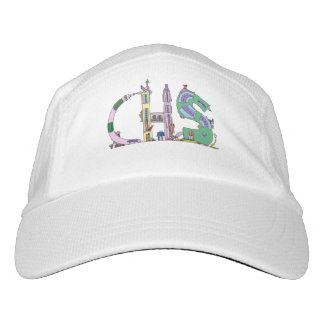 Knit Performance Hat   CHARLESTON, SC (CHS)