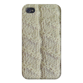 Knit Slanting Lines Itouch cover