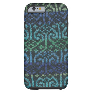 Knitted cover for iPhone 6 case