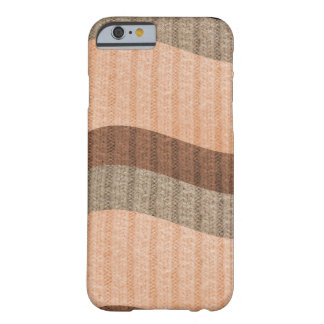 Knitted Fabric Barely There iPhone 6 Case