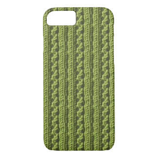 Knitted iPhone 8/7 Case