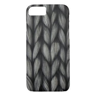 Knitting Phone Case