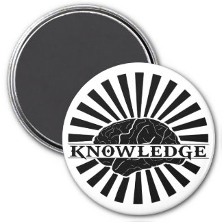 Knowledge 'Burst' Magnet
