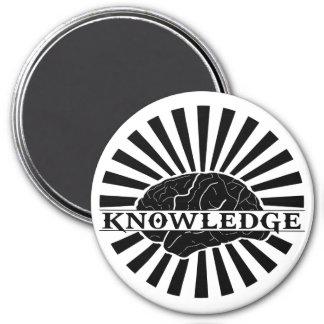 Knowledge 'Burst' Magnet
