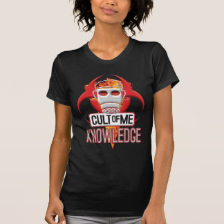 KNOWLEDGE Cult of Me Tee Shirt