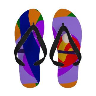 Knowledge Sandals