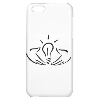 Knowledge is Power iPhone 5C Covers
