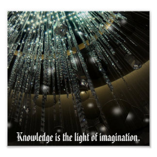Knowledge... Poster