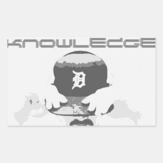 Knowledge Stickers