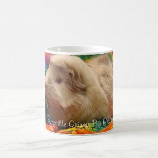 Knoxville Guinea Pig Rescue Mug